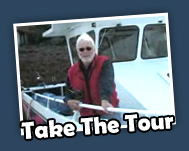 Alaska Fishing Trips Tour